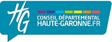 Logo Conseil Départemental Haute-Garonne
