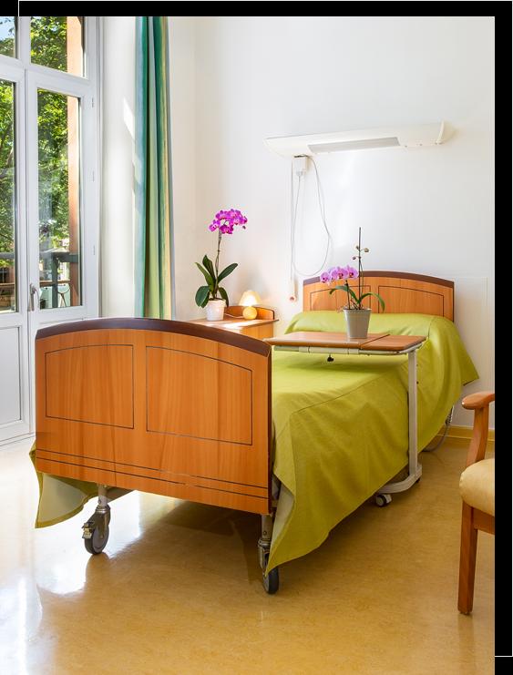 Maisons de retraite privées - Plénitude Saint-Michel à Toulouse